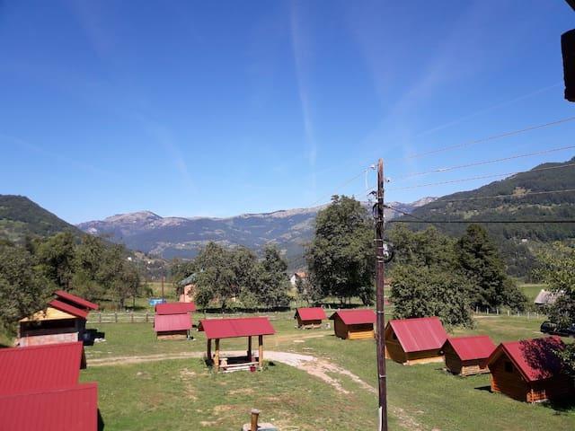 Camping Scepanovic
