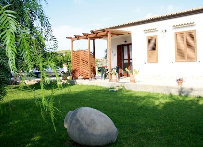 Casa del Sole - Santa Maria del Focallo - Lägenhet