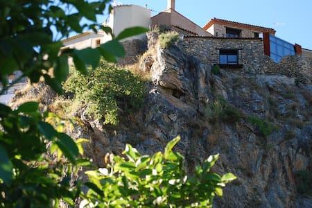 Loft rural - Añón de Moncayo
