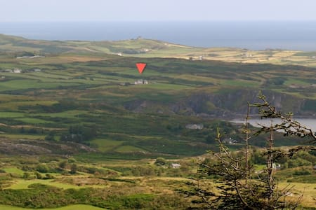Stunning views on Wild Atlantic Way - Tragumna, Skibbereen - Casa