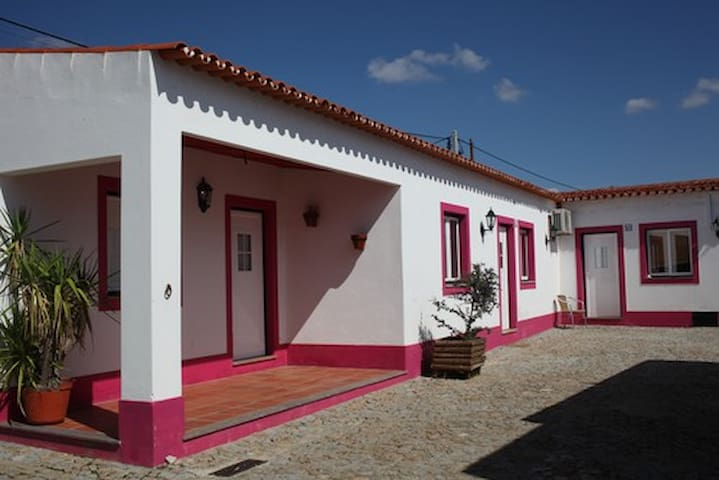 A3-Typical Apt in heart of Alentejo - Montoito - Apartment