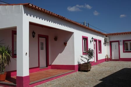 A3-Typical Apt in heart of Alentejo - Montoito - Apartment