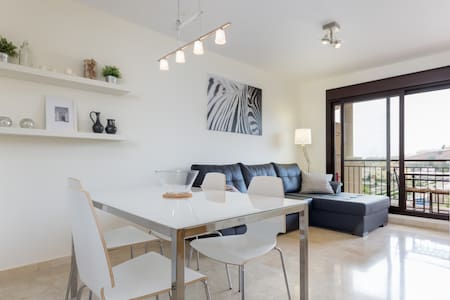new cosy apartment close to beach - La Cala de Mijas