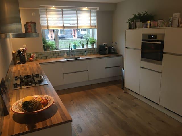 Kitchen Bruynzeel with all comfort