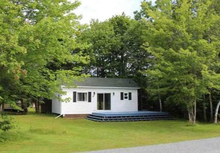 Mabel's Gables Cottage