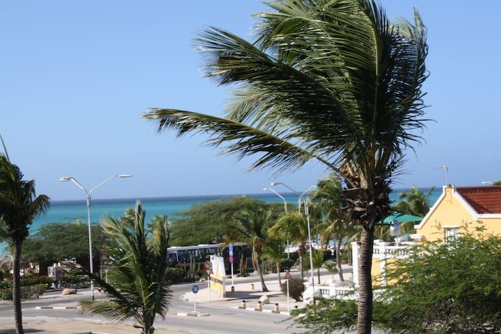One Bedroom Suite at La Cabana - Near Palm Beach! - Oranjestad-West - Diğer