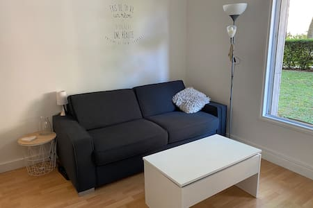 Agréable  studio neuf et cosy Boulogne Billancourt