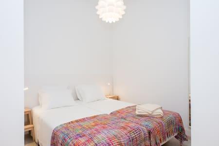 Charming & Quiet Alcantara  4259/AL - Лиссабон