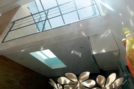 LOFT/Panier/Week only - Marseille - Loft
