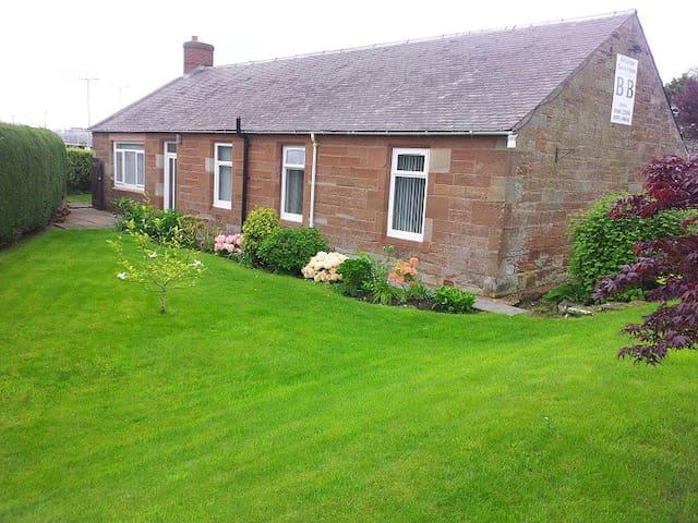 Alexander Guest House,Gretna Green  - Gretna Green - Wikt i opierunek
