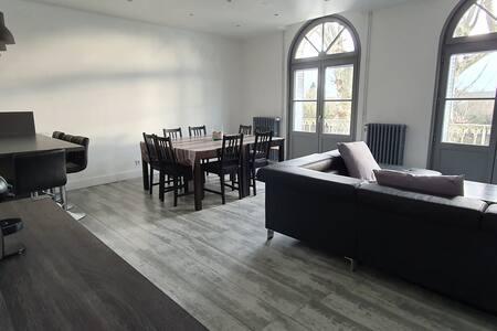 Appartement au cœur de Chinon
