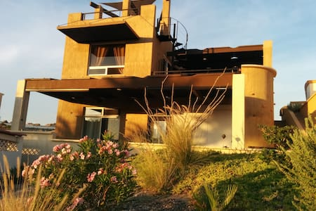 New Home! - CostaDiamante - Pool! - Puerto Peñasco - บ้าน