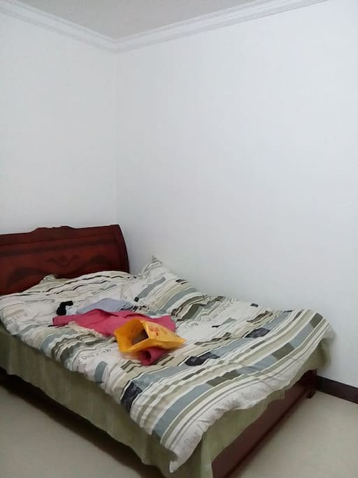 舒适的房间1