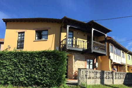 Casa de aldea en Piloña