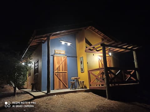 Casa no Campo em Piracaia - Capril Santa Edwiges