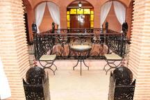 Common area/ Sitting area/ Inside Riad/ Rooms