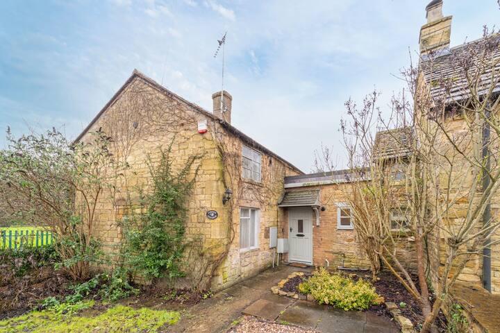 Charming & Quaint 2BR Cotswold Cottage