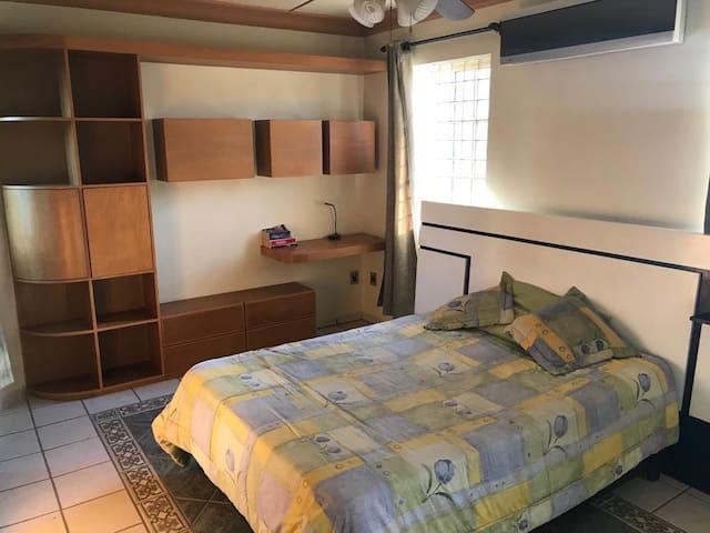 Habitación 2 San Felipe Residencial