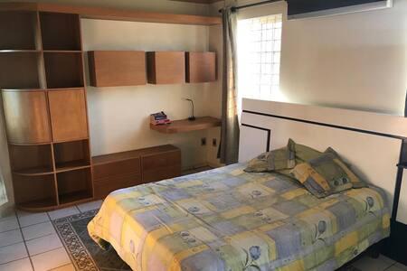 San Felipe Residencial Habitación 2