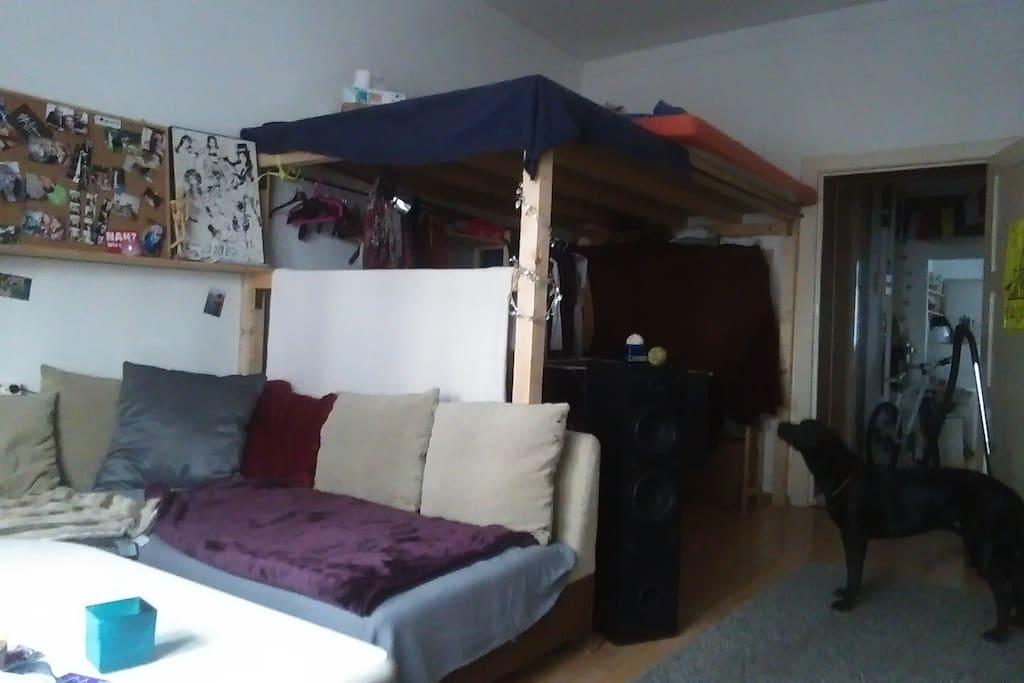 wohnung friedrichshain wohnungen zur miete in berlin berlin deutschland. Black Bedroom Furniture Sets. Home Design Ideas