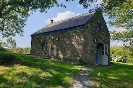 Silent Real Gunpowder House Ireland