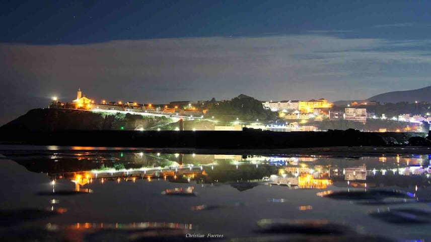 Puerto de Luarca