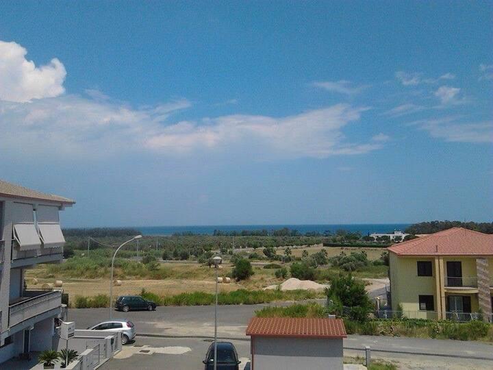 Casa Vacanze e soggiorni temporanei a Sant'Andrea
