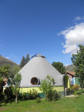 Amazing, Sacred Valley House - Calca