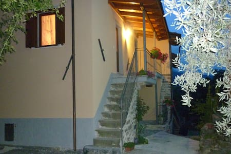 B&B IlPoggiodiTraverde Camera rosa - Traverde - Bed & Breakfast