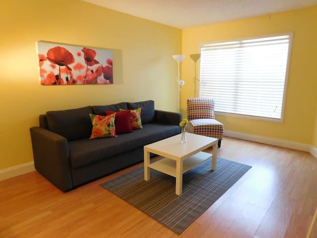 VIP Studio with upgrade - 713 - Kissimmee - Apartemen