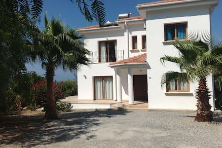 Johannes Villa, Lapta, North Cyprus