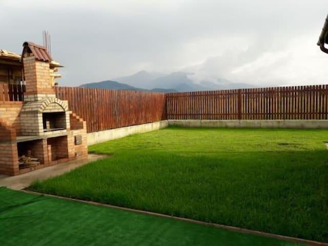 Vila Acasa la Tomita- Vacation house