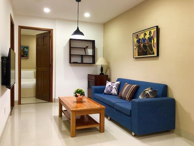 Kim Villa is your sweet home in Nha Trang - Thành phố Nha Trang - Apartamento