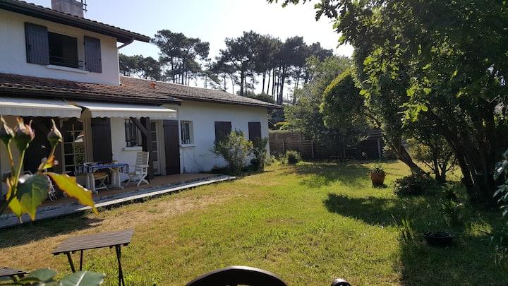 Villa familiale Bassin d'Arcachon