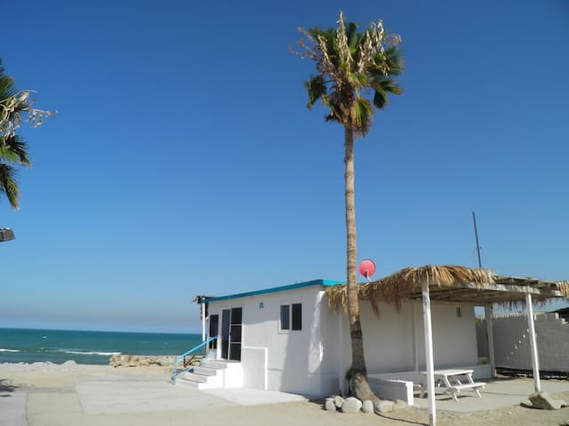 RENT SUITE IN THE BEACH SAN FELIPE