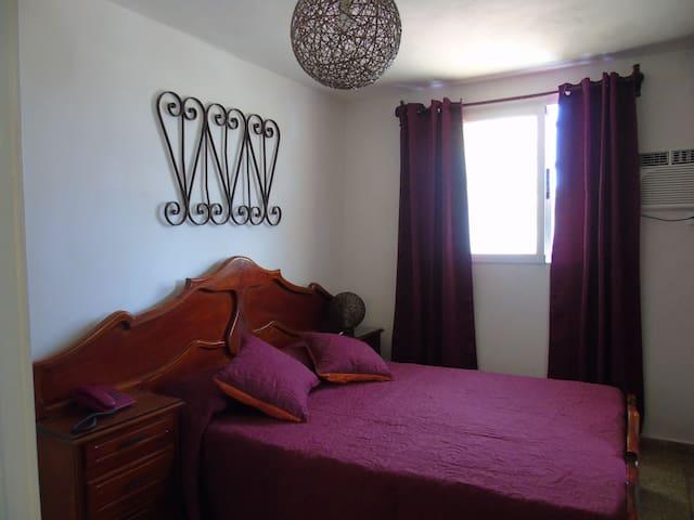 Apartamento (2 Hab) Hostal Tamayo