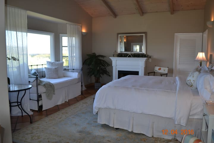 Chatham at The Kate Stanton Inn - Encinitas - Bed & Breakfast