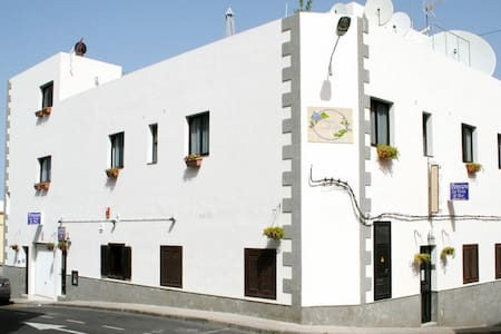 La Vista Pension, Guía de Isora - Guía de Isora - Bed & Breakfast