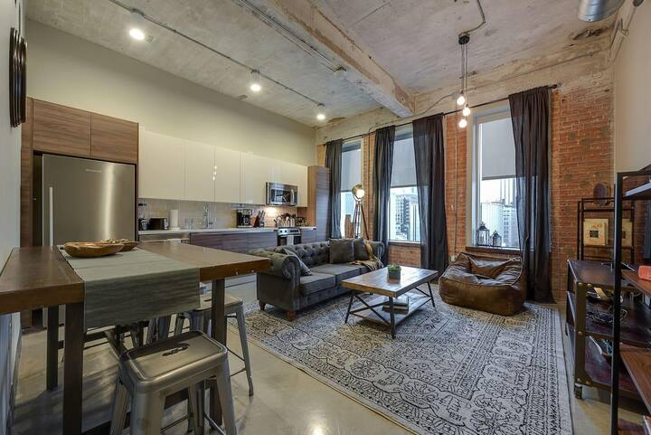 Jurny | Convention Center | Touchless 2 Bedroom
