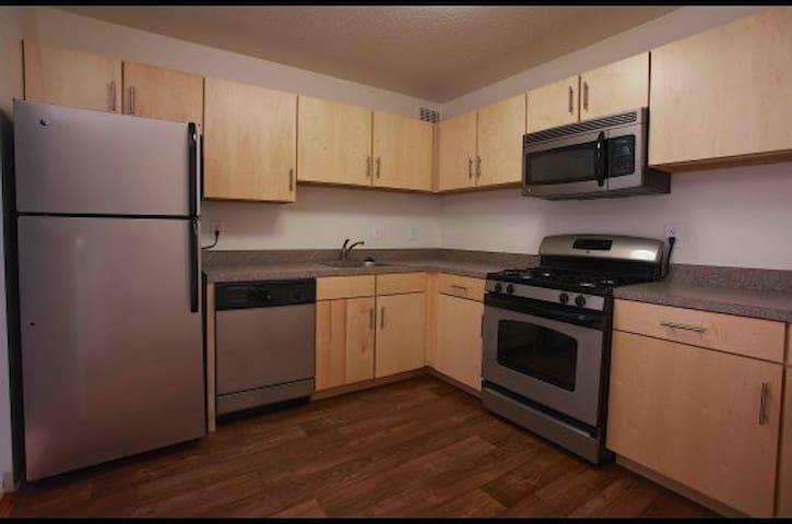 Private Master Bedroom Close to DC Downtown - Arlington - Departamento