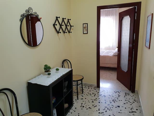 Pitti's House - Appartamento a Napoli