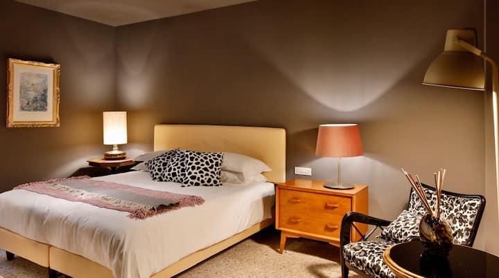 Ermellina vitto e alloggio-junior suite 1