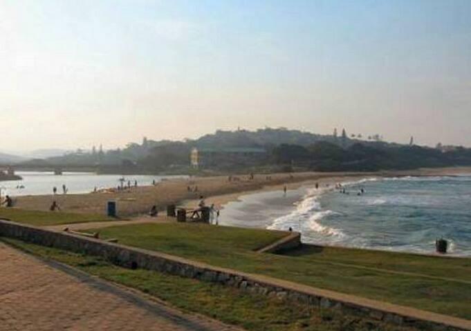Sandcastle 4 @ St.Michaels-on-Sea