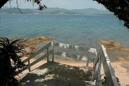 CORSICA: villa on the water - Grosseto-Prugna