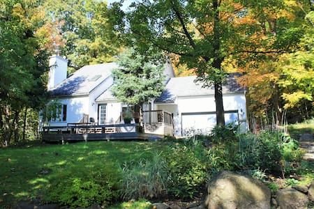 Old Chelsea and Gatineau Park - Chelsea - Casa