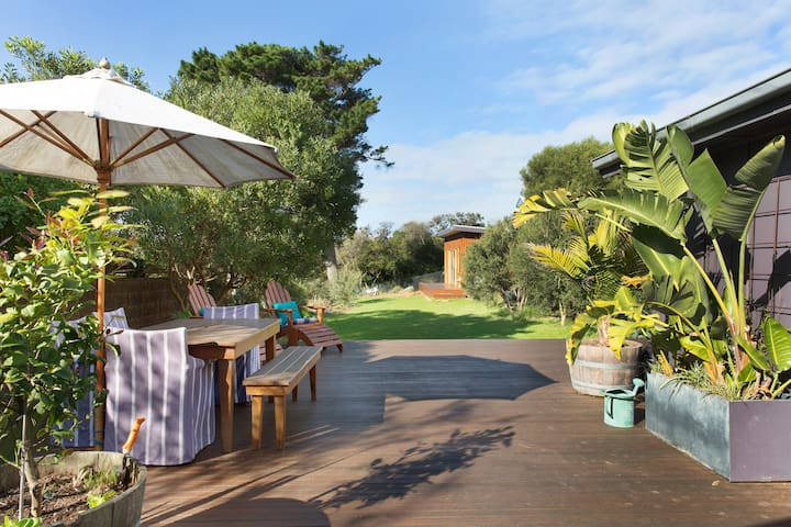 Surf Central - Blairgowrie - House