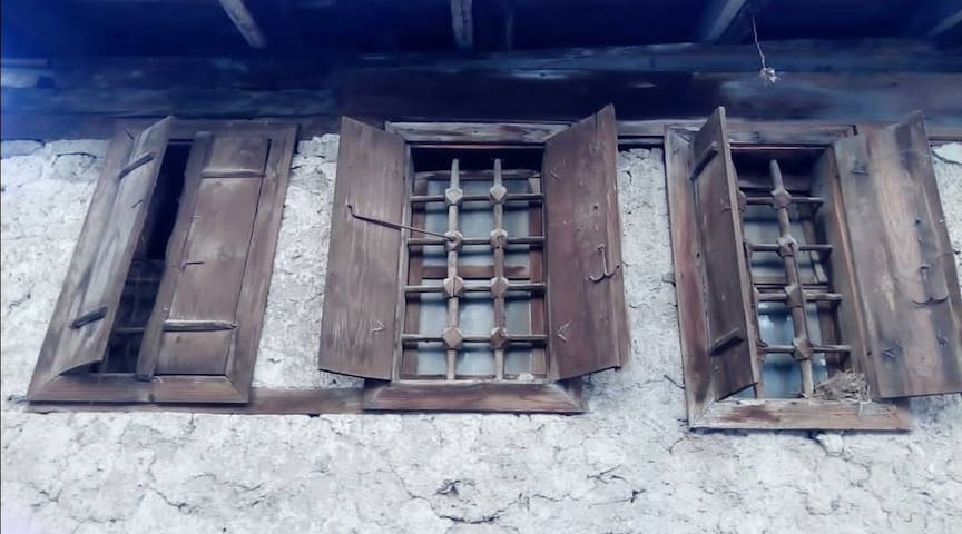 Mutaflar Konuk Evi (tek kişilik odalar)