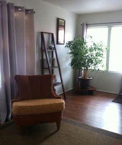 Studio Apartment Near Downtown - San Antonio - Departamento