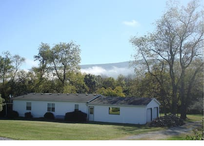 Cozy Country Home 3 bedroom/2 bath - Beech Creek