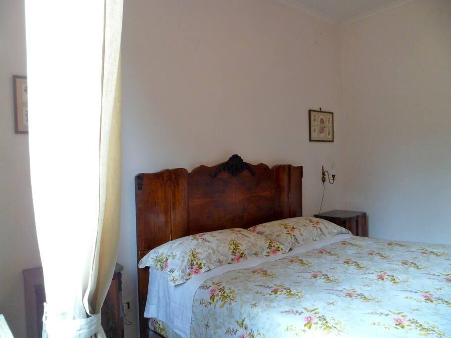 Stanza privata nella casa di campagna pernottamento e - Insonorizzare una stanza dai rumori esterni ...